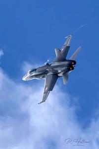 McDonnel Douglas F-18C Hornet