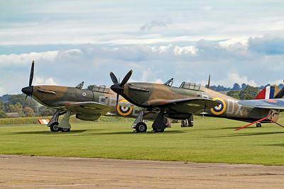 Hawker Hurrican Mk.I