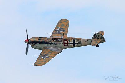 Hispano HA-1112 M1L Buchon