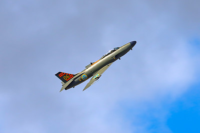 SAAB J32 B Lansen