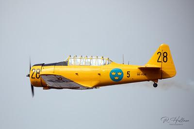 SK16A (North American T-6 Texan)