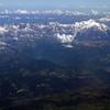 Mont Blanc og Alparnir