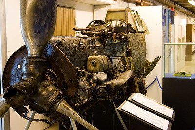 Finlands Aviation Museum-Helsinki, Vantaa