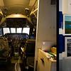 Super Caravelle Simulator. Þessar vélar voru notaðar frá 1960-1980 af Finnair.