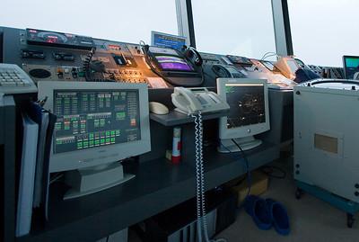 ATC (Air Traffic Control)