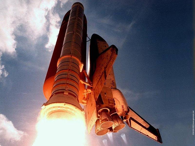 Space Photos 2005