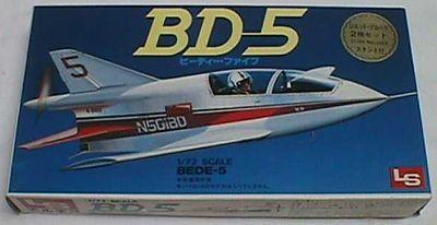 bd5 model