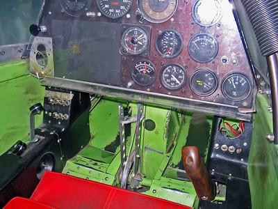 BD-5 Airplane in Oregon 15