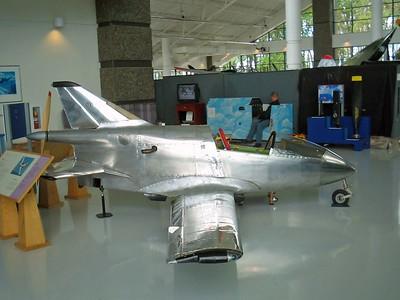 BD-5 Airplane in Oregon 09