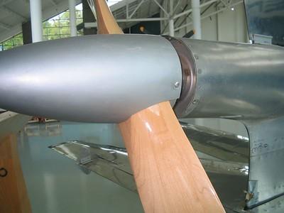 BD-5 Airplane in Oregon 04