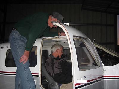 piper Plane 10