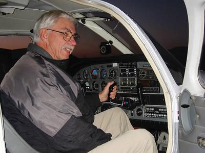 piper Plane 12