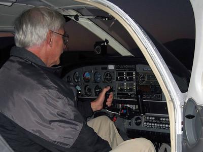 piper Plane 11