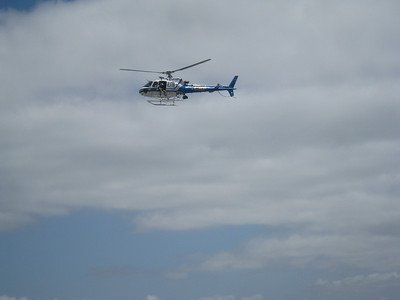 Hiller Helicopter Show 20102