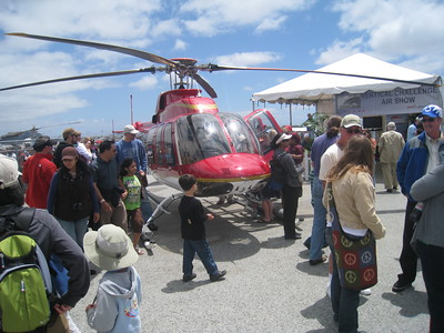 Hiller Helicopter Show 20106