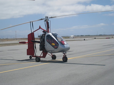 Hiller Helicopter Show 201010