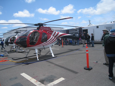 Hiller Helicopter Show 201012