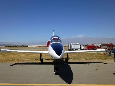 Hollister Air Show 2013 08