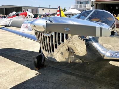 Hollister Air Show 2013 29