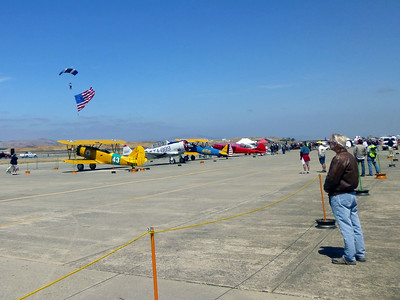 Hollister Air Show 2013 17