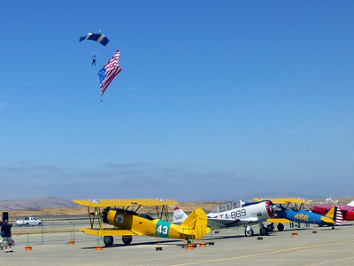 Hollister Air Show 2013 16