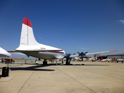 Hollister Air Show 2013 11