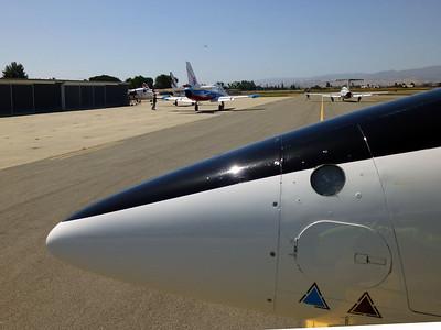 Hollister Air Show 2013 06