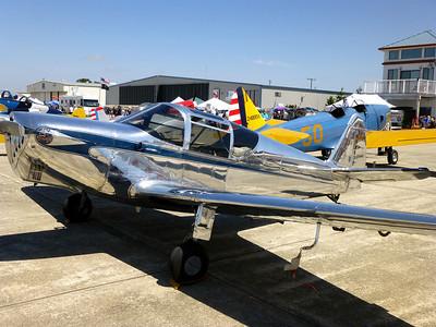Hollister Air Show 2013 28