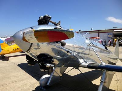 Hollister Air Show 2013 23