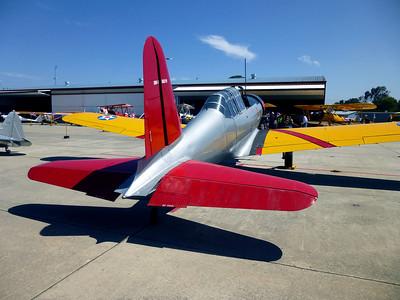 Hollister Air Show 2013 19