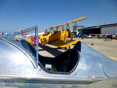 Hollister Air Show 2013 21