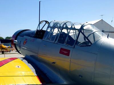 Hollister Air Show 2013 20