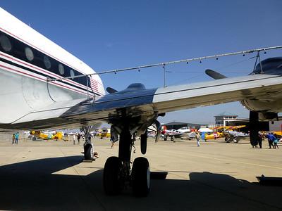 Hollister Air Show 2013 12