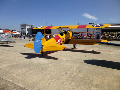 Hollister Air Show 2013 24