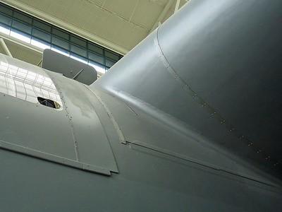 Spruce Goose Evergreen Museum 021