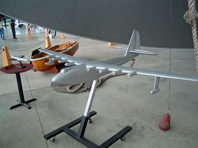 Spruce Goose Evergreen Museum 025