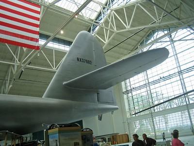Spruce Goose Evergreen Museum 007