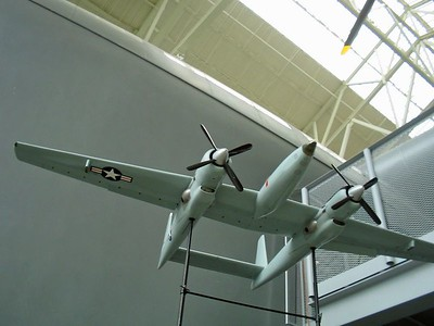 Spruce Goose Evergreen Museum 024