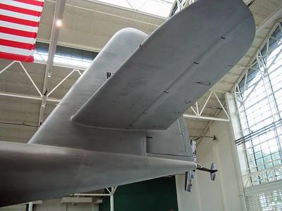 Spruce Goose Evergreen Museum 008