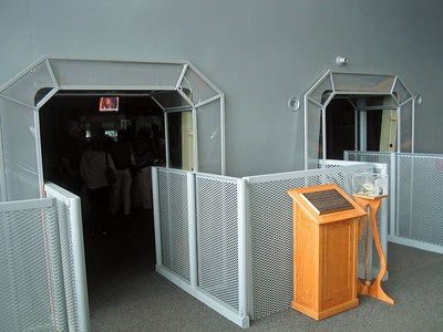 Spruce Goose Evergreen Museum 019
