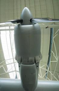 Spruce Goose Evergreen Museum 013