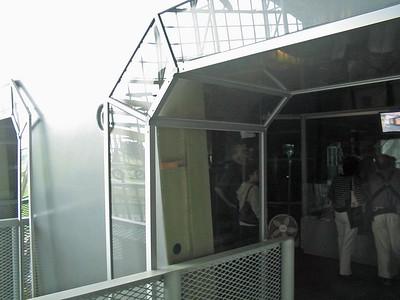 Spruce Goose Evergreen Museum 020