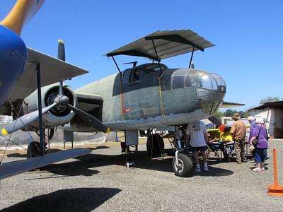 San Martin Airshow 2012 011