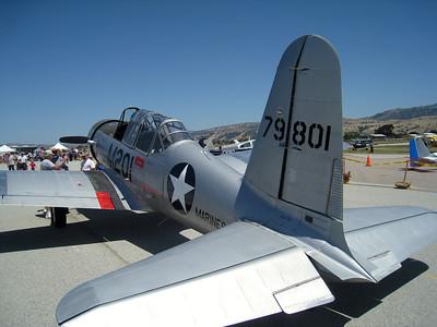 San Martin-  Wings of History  2009 44