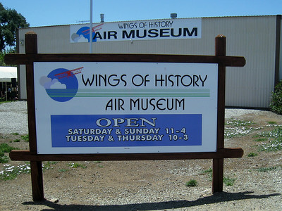 San Martin-  Wings of History  2009 0