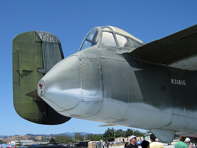 San Martin-  Wings of History  2009 36