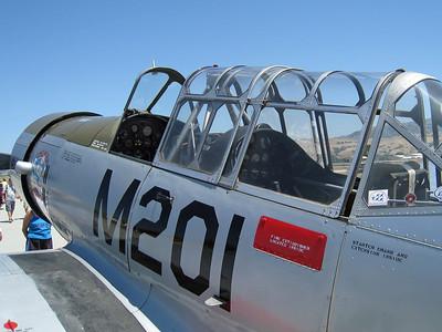San Martin-  Wings of History  2009 45