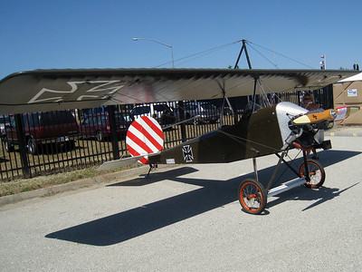 San Martin-  Wings of History  2009 5
