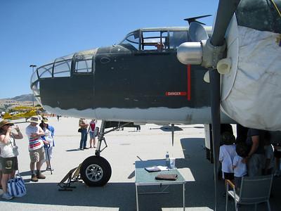 San Martin-  Wings of History  2009 28