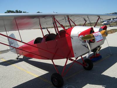 San Martin-  Wings of History  2009 23